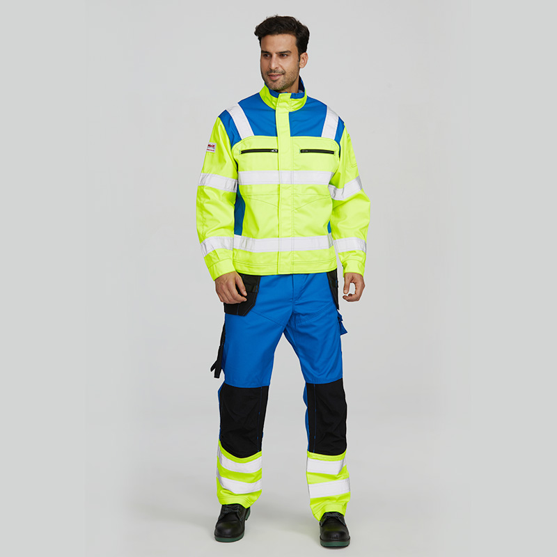safety construction suits