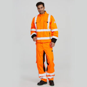 safety workwear uniform