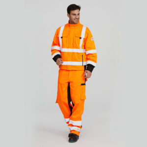 safety welding suits